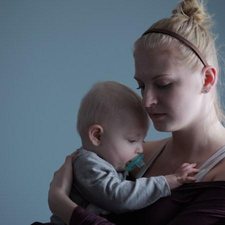 Postpartum-depressie IMH Nederland