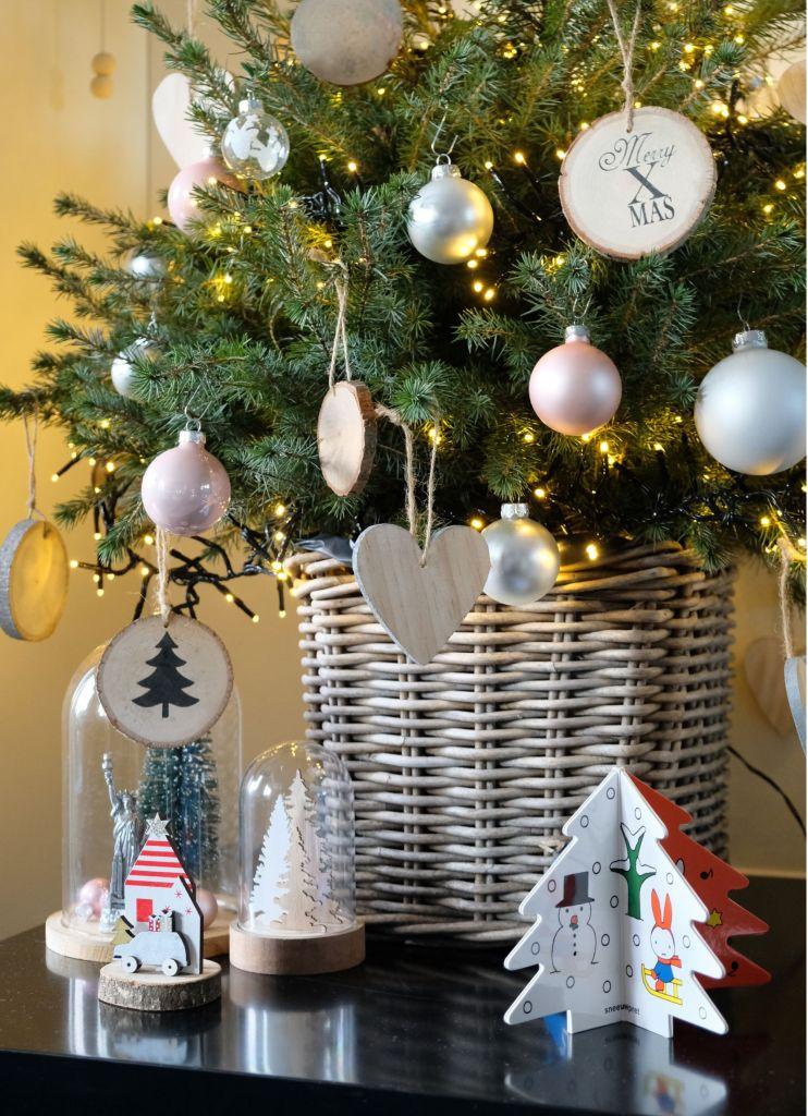 Kerstboom IMH Nederland