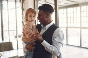 Behandeling van angsten bij kinderen