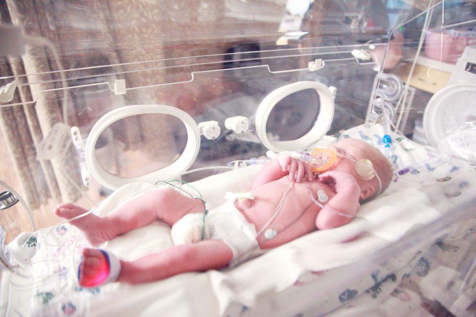 Neonatologie onderzoek OLVG IMH Nederland