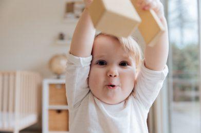 3 factoren druk gedrag kinderen IMH Nederland