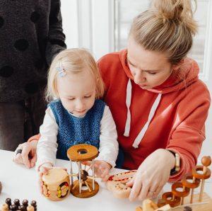 Ouderschap planning blog Hanny Evers
