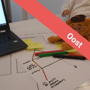 Infant Mental Health Groningen Friesland Drente en Overijssel