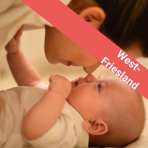 Infant Mental Health netwerk in West-Friesland