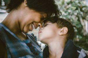 Hoe versterk je de band met je kind