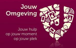 Samenwerking Jouw Omgeving en IMH Nederland