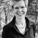 Anka Wagenaar - Docent IMH Nederland