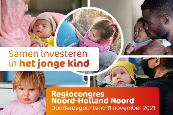 Regiocongres Noord-Holland Noord